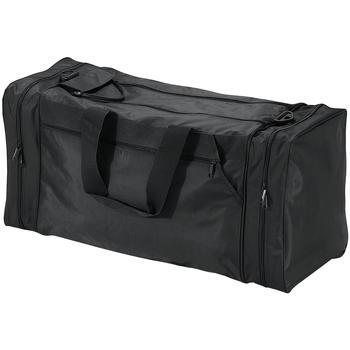 Väskor Sportväskor Quadra QD80 Svart