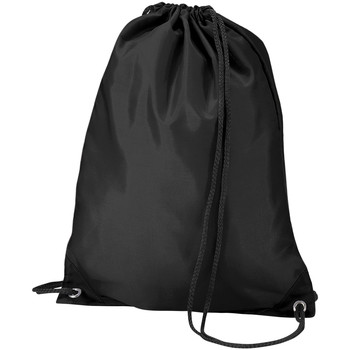 Väskor Barn Sportväskor Quadra QD17 Svart