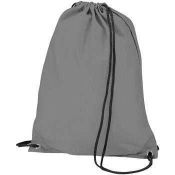 Väskor Ryggsäckar Bagbase BG5 Grafitgrå