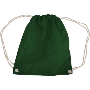 Väskor Barn Sportväskor Westford Mill W110 Flaskegrön