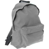 Väskor Ryggsäckar Bagbase BG125 Ljusgrå/Grafitgrå