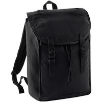 Väskor Ryggsäckar Quadra QD615 Svart/Svart