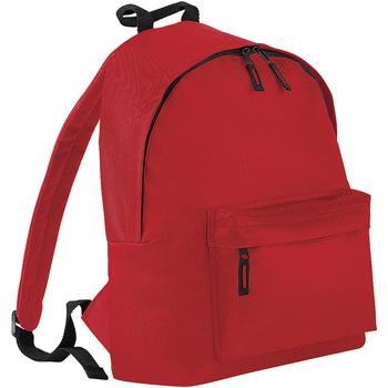 Väskor Ryggsäckar Bagbase BG125 Klassiskt röd