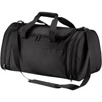 Väskor Sportväskor Quadra QD70 Svart