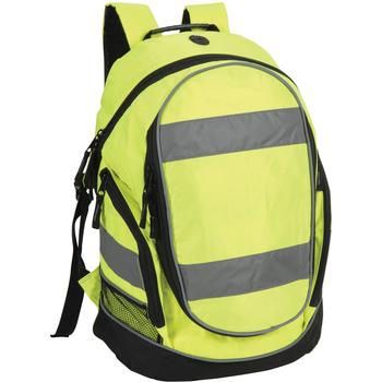 Väskor Ryggsäckar Shugon SH8001 Hi-Vis gul