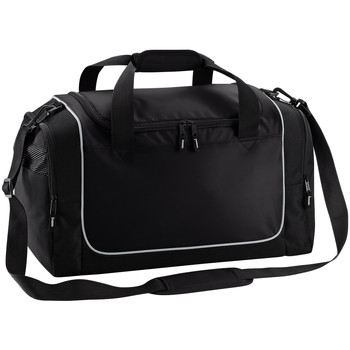 Väskor Sportväskor Quadra QS77 Svart/ljusgrå