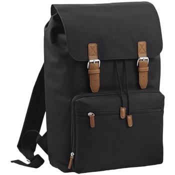Väskor Ryggsäckar Bagbase BG613 Svart