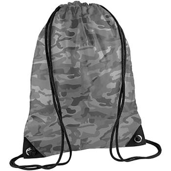 Väskor Barn Sportväskor Bagbase BG10 Arctic Camo