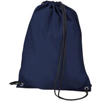Väskor Ryggsäckar Bagbase BG5 Marinblått
