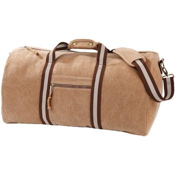 Väskor Resbagar Quadra QD613 Sahara