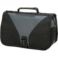 Väskor Handväskor med kort rem Shugon SH4476 Mörkgrå/Svart