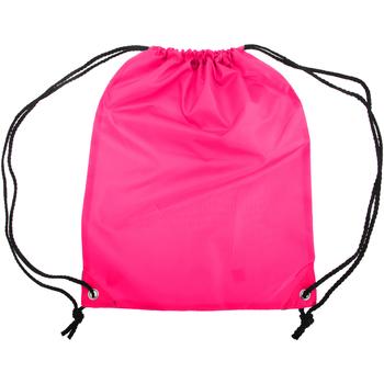 Väskor Barn Sportväskor Shugon SH5890 Varmrosa