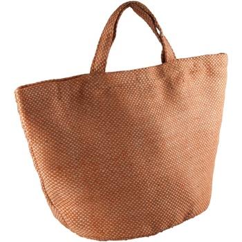 Väskor Dam Shoppingväskor Kimood  Naturlig/Saffran