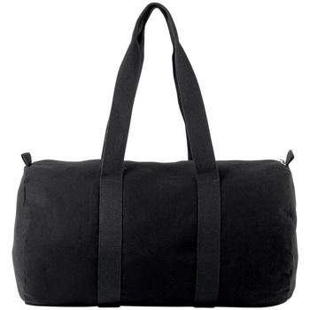 Väskor Resbagar Kimood KI0632 Svart/Svart