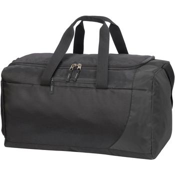 Väskor Resbagar Shugon SH2477 Svart/Charcoal