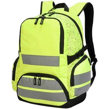 Väskor Ryggsäckar Shugon SH7702 Hi-Vis gul