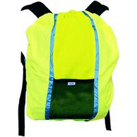 Väskor Ryggsäckar Yoko HVW068 Hi-Vis gul