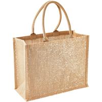 Väskor Dam Shoppingväskor Westford Mill W437 Naturligt guld
