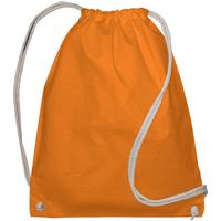 Väskor Barn Sportväskor Bags By Jassz 60257 Mandarin