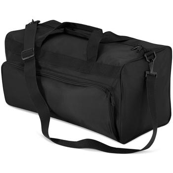 Väskor Resbagar Quadra QD45 Svart