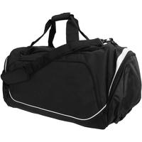 Väskor Resbagar Quadra QS288 Svart/ljusgrå