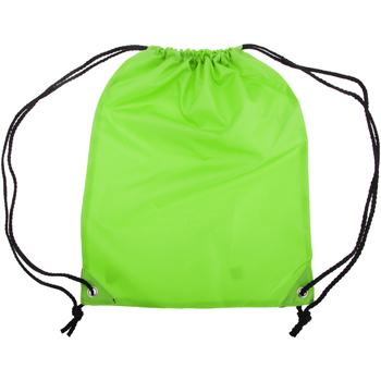 Väskor Barn Sportväskor Shugon SH5890 Lime