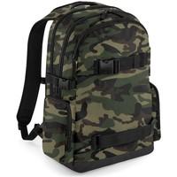 Väskor Ryggsäckar Bagbase BG853 Djungel Camo