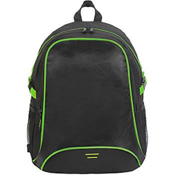 Väskor Ryggsäckar Shugon SH7677 Svart/grön