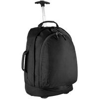 Väskor Mjuka resväskor Bagbase BG025 Svart