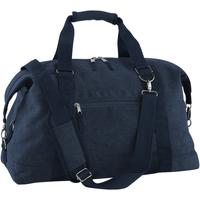 Väskor Resbagar Bagbase BG650 Vintage Oxford Navy