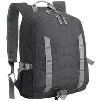 Väskor Ryggsäckar Shugon SH7690 Svart/grå