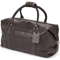 Väskor Resbagar Eastern Counties Leather  Svart