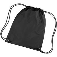 Väskor Barn Sportväskor Bagbase BG10 Svart