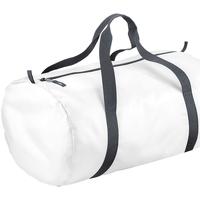 Väskor Resbagar Bagbase BG150 Vit