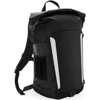 Väskor Ryggsäckar Quadra QX625 Svart/Svart