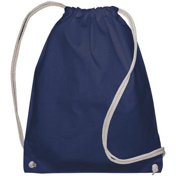 Väskor Barn Sportväskor Bags By Jassz 60257 Indigo