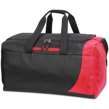 Väskor Resbagar Shugon SH2477 Svart/röd