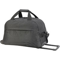 Väskor Sportväskor Shugon SH6093 Svart melange