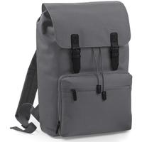 Väskor Ryggsäckar Bagbase BG613 Grafitgrå/Svart