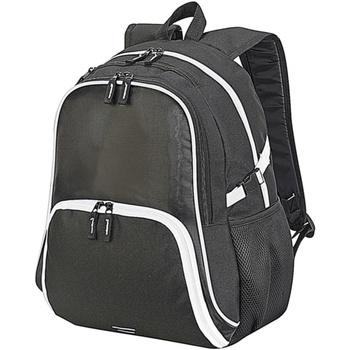 Väskor Ryggsäckar Shugon SH7699 Svart/vit