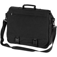 Väskor Portföljer Bagbase BG33 Svart