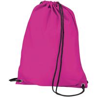 Väskor Ryggsäckar Bagbase BG5 Fuschia