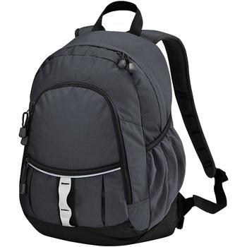 Väskor Ryggsäckar Quadra QD57 Grafit