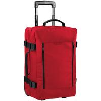 Väskor Mjuka resväskor Bagbase BG461 Klassiskt röd
