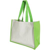 Väskor Dam Shoppingväskor Westford Mill W422 Äppelgrönt