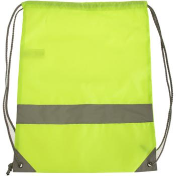 Väskor Barn Sportväskor Shugon SH5890 Hi-Vis gul