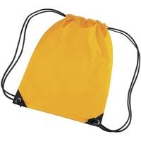 Väskor Barn Sportväskor Bagbase BG10 Guld