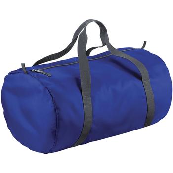 Väskor Resbagar Bagbase BG150 Ljusa kungliga