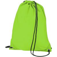 Väskor Sportväskor Bagbase BG5 Lime Green