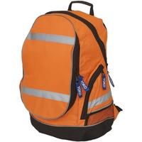 Väskor Ryggsäckar Yoko YK150 Orange
